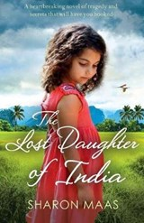 The Lost Daughter of India | Sharon Maas |