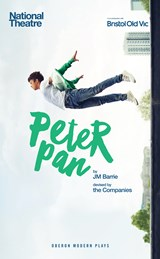 Peter Pan | Jm Barrie ; the Companies |