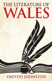 The Literature of Wales | Dafydd Johnston |
