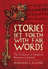 Stories Set Forth With Fair Words