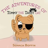 The Adventures of Tommy the Tabby Cat