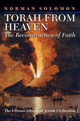 Torah from Heaven | Norman Solomon |