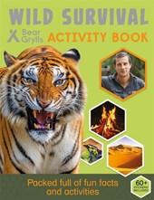 Bear Grylls Activity Series: Wild Survival - Bear Grylls