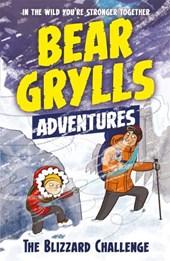 Bear Grylls Adventure 1: The Blizzard Challenge