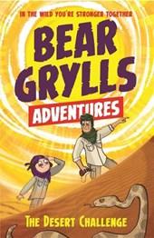 Bear Grylls Adventure 2: The Desert Challenge