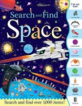 Search and Find Space | Joshua George |