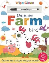 Dot to Dot Farm | Nat Lambert |