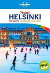 Lonely planet pocket: helsinki (1st ed)