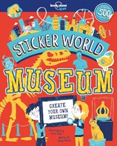 Sticker World - Museum