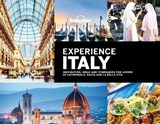Lonely planet: experience italy (1st ed) | auteur onbekend |