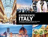 Lonely planet: experience italy (1st ed)
