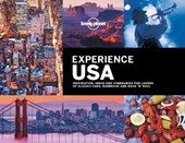 Lonely planet: experience usa (1st ed)