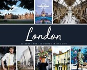 Lonely Planet Photocity London