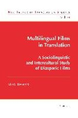 Multilingual Films in Translation | Micòl Beseghi |