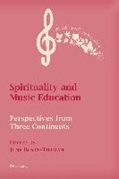 Spirituality and Music Education |  |