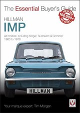 Hillman Imp | Tim Morgan |
