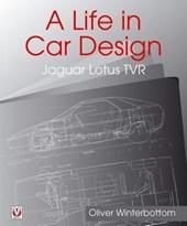 A Life in Car Design