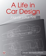 A Life in Car Design | Oliver Winterbottom |