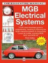 Mgb Electrical Systems | Rick Astley |