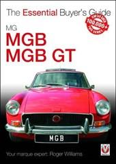 MG MGB & MGB GT