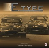 Jaguar E-type Factory and Private Competition Cars | Peter Griffiths |
