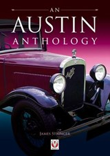 An Austin Anthology | James 'jim' Stringer |