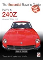 Datsun 240Z 1969 to