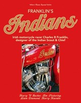 Franklin's Indians | Harry Sucher |