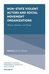 Non-State Violent Actors and Social Movement Organizations | Julie M. Mazzei |