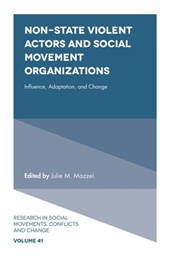 Non-State Violent Actors and Social Movement Organizations