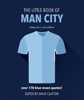 Little Book of Man City