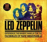Treasures of Led Zeppelin | Chris Welch |