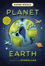 Paper world: planet earth | ruth symons |