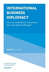 International Business Diplomacy