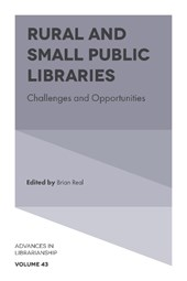 Rural and Small Public Libraries |  |