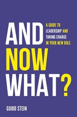 And Now What? | Guido Stein |
