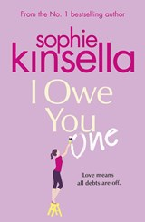 I Owe You One | Sophie Kinsella |