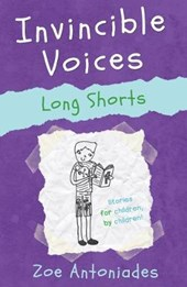 Invincible Voices: Long Shorts