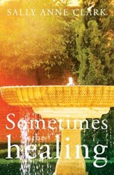 Sometimes the healing | Sally Anne Clark |
