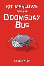 Kit Marlowe and the Doomsday Bug