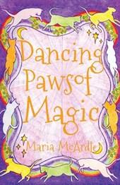 Dancing Paws of Magic