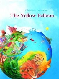 Yellow balloon | Charlotte Dematons |