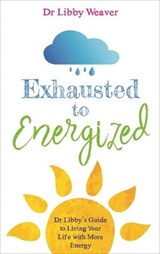 Exhausted to Energized | Dr Libby Weaver |