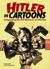 Hitler in Cartoons