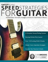 Sweep Picking Speed Strategies for Guitar | Chris Brooks |