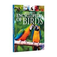 Children's Encyclopedia of Birds | Claudia Martin |