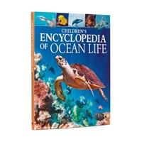Children's Encyclopedia of Ocean Life | Claudia Martin |