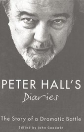 Peter Hall's Diaries | Peter Hall |