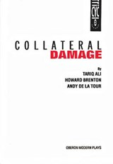 Collateral Damage | Tariq Ali |