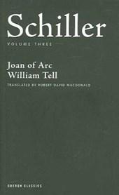Schiller Volume Three